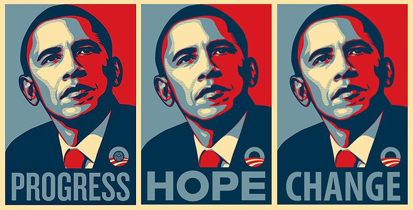 Image result for obama hope poster hd