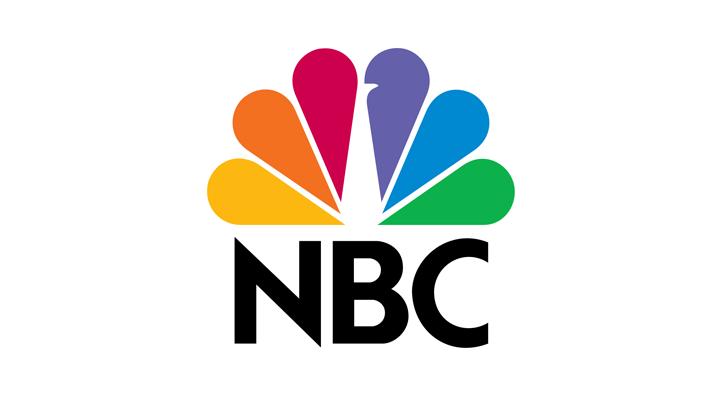لوگو NBC